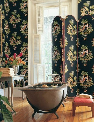 wallpaper designers guild